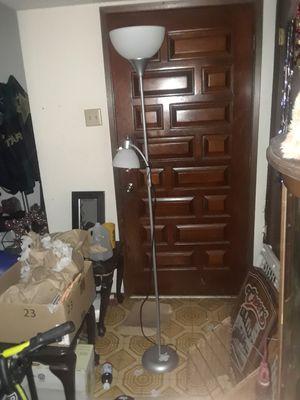 Howin floor lamp for Sale in Lewisville, TX