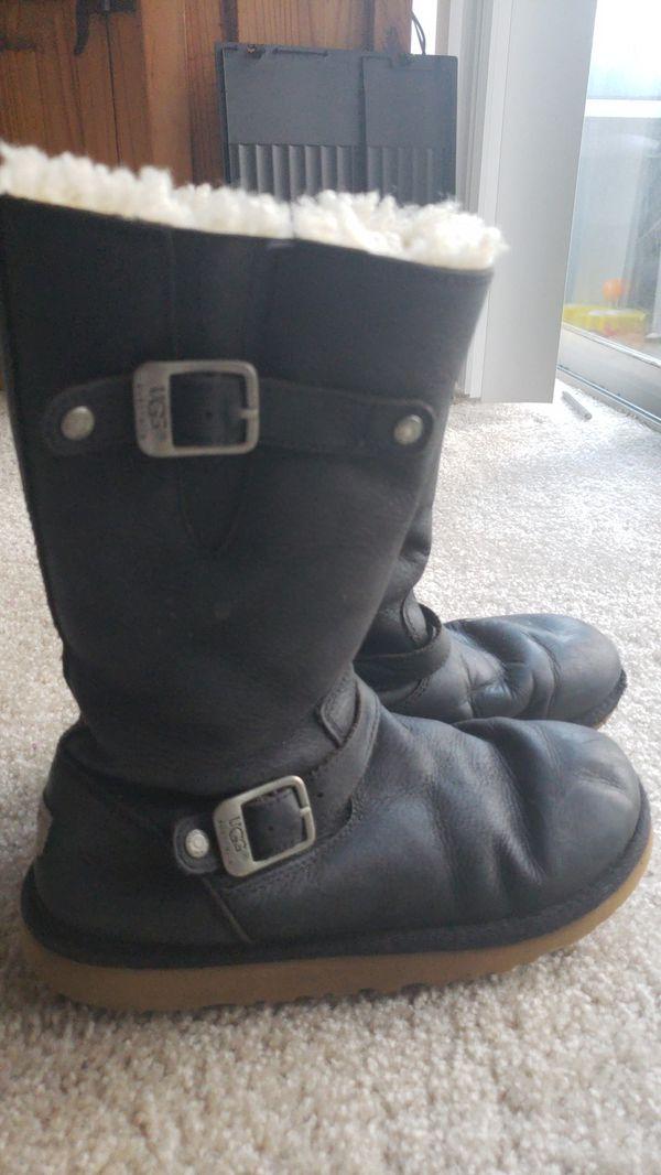 UGG boots!!!