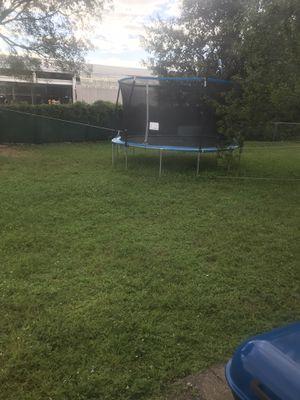Trampoline for Sale in Fort Lauderdale, FL