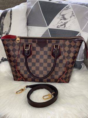 Authentic LV Louis Vuitton Small Crossbody Tote Bag for Sale in Pacifica, CA