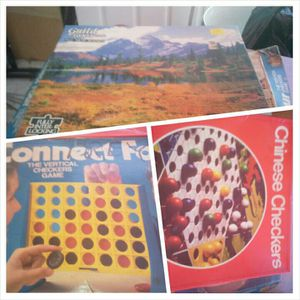 Games/puzzle for Sale in Houston, TX