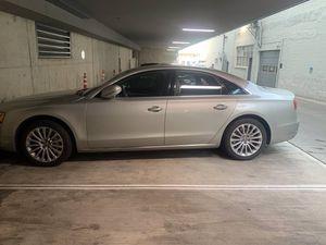 2015 Audi A8 for Sale in Lynnwood, WA