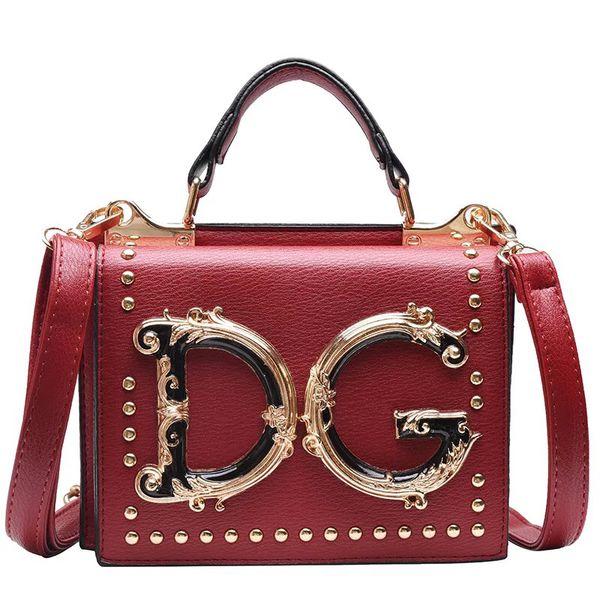 DG CROSSBODY BAG
