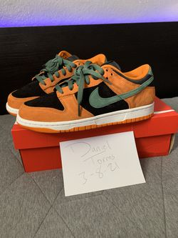 Nike Ceramic Dunk Size 7 for Sale in Chino,  CA