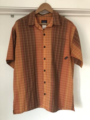 Patagonia Casual Button Down Mens Medium for Sale in Los Angeles, CA