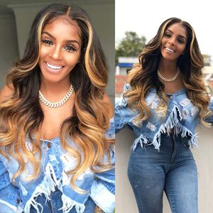 Ombre Blonde Beauty Lace Front Wig for Sale in Gardena, CA