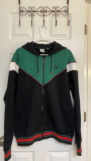 Men Sweatshirt Puma for Sale in Alpharetta, GA