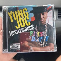Yung Joc CD for Sale in Los Angeles,  CA
