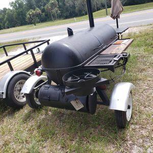BBQ Grill Trailer for Sale in Orlando, FL