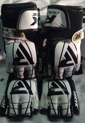 RDX GGL F3 GL UFC Gloves for Sale in Hoffman Estates, IL