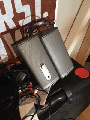 Bose speakers for Sale in Fall River, MA