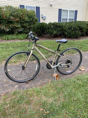 Trek 7.3 Fx Alpha Aluminum hybrid women bike for Sale in Paeonian Springs, VA