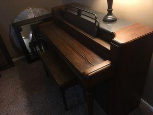 BEAUTIFUL Wurlitzer Piano...circa 1940 . for Sale in Lincoln, NE