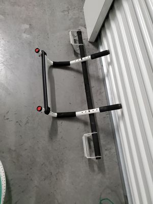 Doorway Pull up bars for Sale in Kissimmee, FL