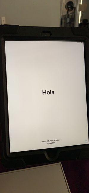 iPad 6th Gen 128Gb for Sale in Spring Hill, FL