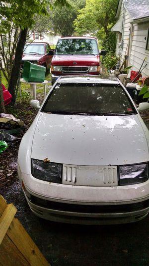 Nissan 300zx for Sale in Savannah, GA