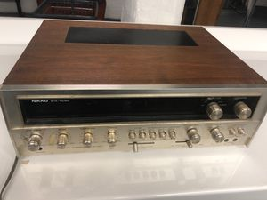 NIKKO STA-9090 for Sale in Brooklyn, NY