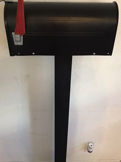 Mailbox - Post for Sale in Sunnyside,  WA