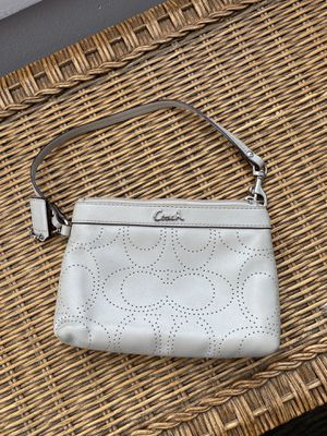 Coach wristlet for Sale in River Forest, IL