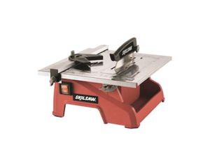 SKIL 7-in Wet Tabletop Tile Saw retails for $109. for Sale in Las Vegas, NV