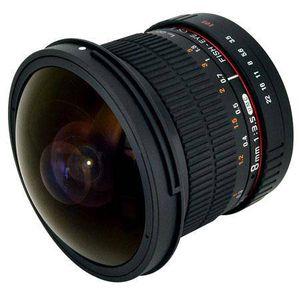 Rokinon 8mm f/3.5 HD Fisheye CS II Lens for Sale in San Francisco, CA