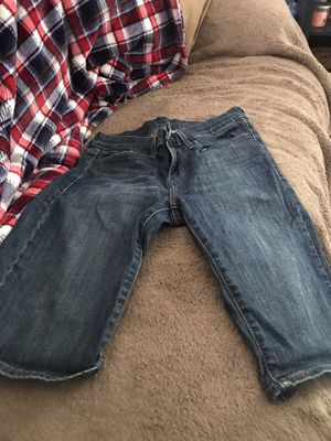 Levi's brumuda shorts for Sale in St. Louis, MO