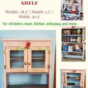 Multi Purpose Shelf for Sale in Belmont, MA