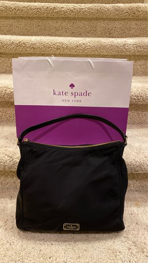 Kate Spade Lightweight Nylon Hobo. Original Price was $325 for Sale in San Diego, CA
