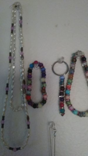 Handmade jewelry for Sale in Portland, OR
