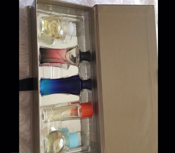 Mary may mini fragrance collection