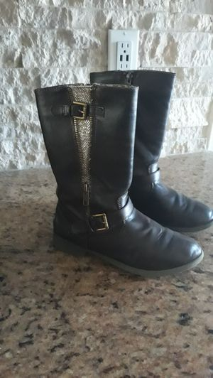 Girl boots for Sale in Arlington, TX