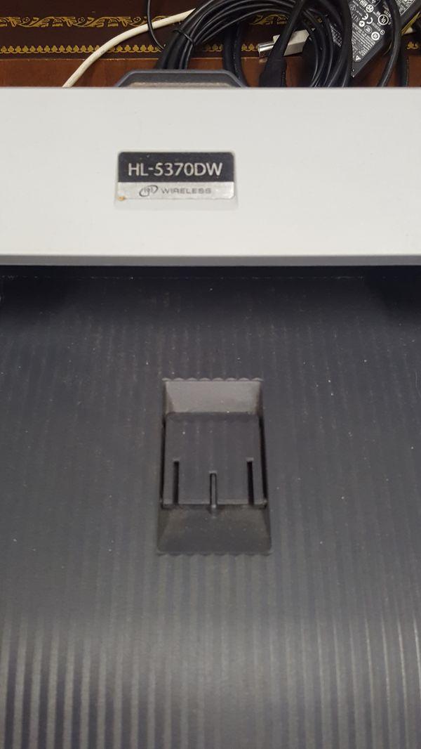 Brother printer HL-53