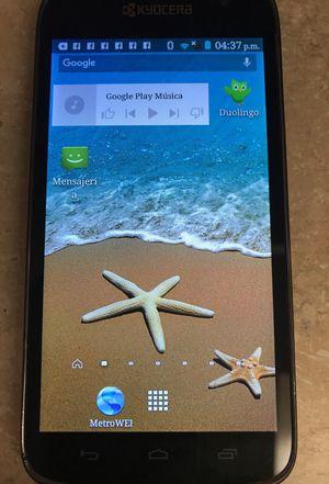 Kyocera phone for Sale in Lodi, CA
