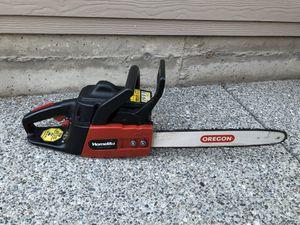 Chain saw Homelite size saw 16. for Sale in Lynnwood, WA