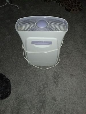 Electric air cleaner need new filter for Sale in Alexandria, VA