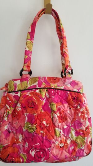 Vera Bradley purse with matching wallet for Sale in Toms River, NJ