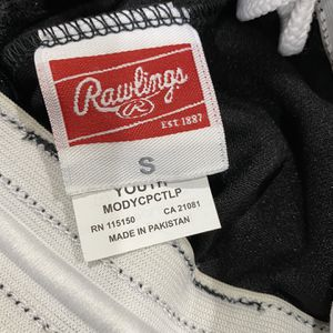 2 pairs of black baseball pants for Sale in Linden, NJ