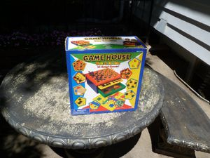 New Game House Kids Collection by Cardinal for Sale in Robbinsdale, MN