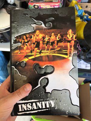 Insanity Fitness for Sale in Phoenix, AZ