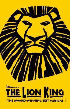Lion King broadway tickets NYC June 1 @ 8pm for Sale in Brambleton, VA