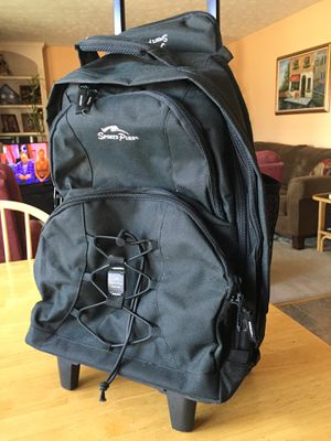 Brand new, never used, backpack on wheels. for Sale in Poolesville, MD