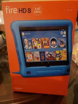 Amazon Fire HD 8 kids tablet for Sale in Atlanta, GA