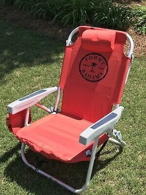Tommy Bahama Backpack Cooler Beach Chair for Sale in Phoenix, AZ