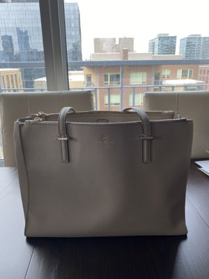 Kate Spade Tan Purse for Sale in Denver, CO