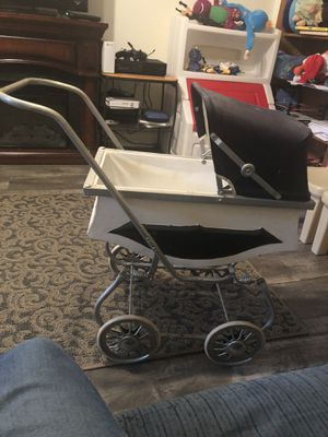 Welsh old baby buggy for Sale in Martinsburg, WV