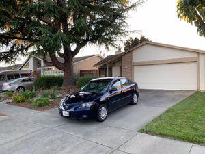 2009 Mazda Mazda3 for Sale in Fremont, CA