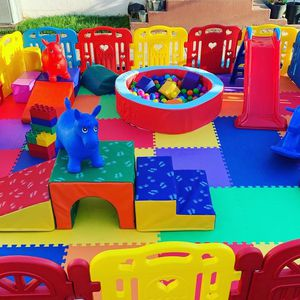 Soft Play for Sale in Pomona, CA