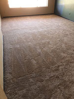New carpet won't match my color scheme for Sale in Payson, AZ