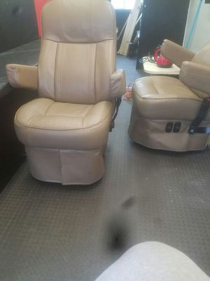 New 2 Rv chair for Sale in Columbus, OH