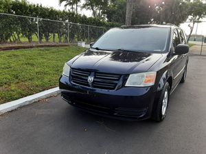 2010 Dodge Grand Caravan with low mileage for Sale in Oakland Park, FL